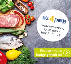 Germay Plast'IC - Retrouvez-nous au Salon All4Pack 2016 : Hall 7 Stand C 111